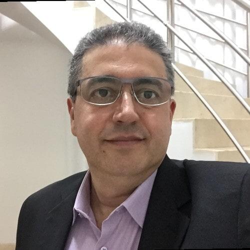 Nelson Nobrega da Costa