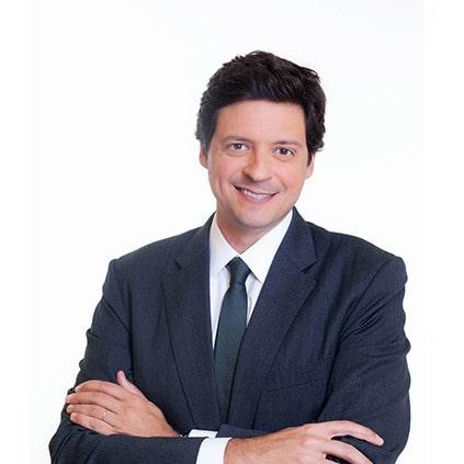 Pedro Jereissati